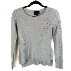 Cynthia Rowley Sz XS Sweater Pullover Crew Neck